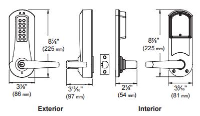 Garage Wiring Plans moreover Index likewise Vista 32fbpt Wiring Diagram besides Garage Door Keyless Entry furthermore Appliance. on door keypad wiring diagram